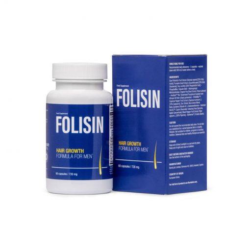 Folisin_ridurre-perdita-capelli